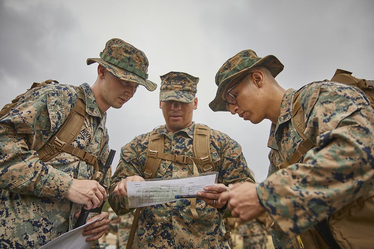 Member Participation Key to IAM Veterans Services Program Success
