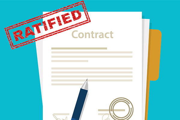 IAM Members at DynCorp Ratify New Master Agreement