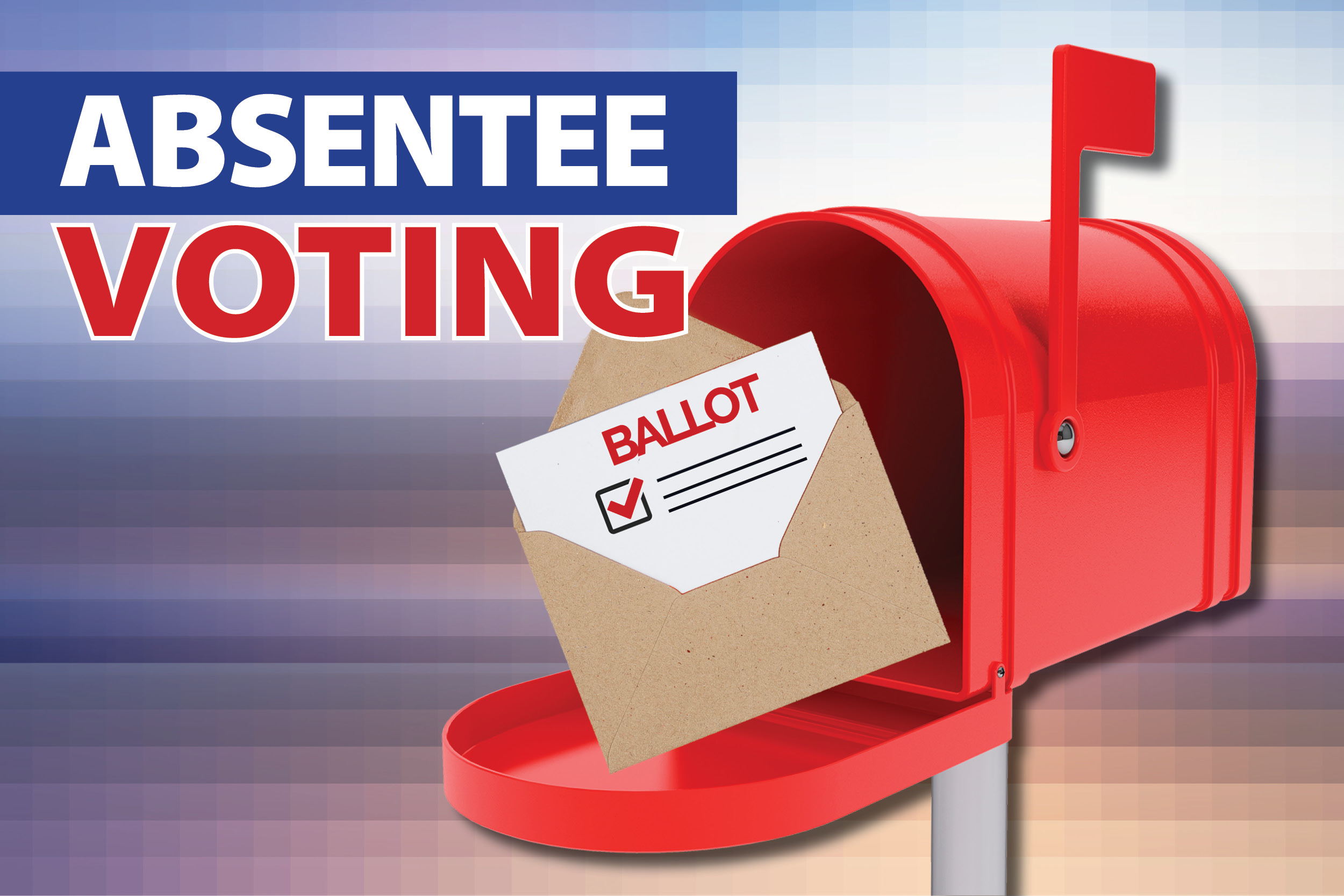 All TCU Members – Request Absentee Ballot for the 2021 IAM Grand Lodge Officer Election – Deadline has been Extended
