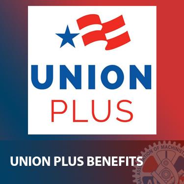 Union Plus Benefits for TCU Members