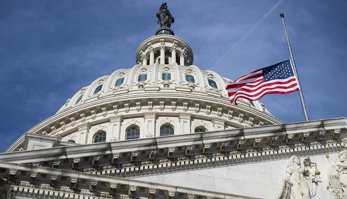 CONGRESS PASSES COVID-19 RELIEF BILL; AIR, RAIL, TRANSIT SECTORS RECEIVE MUCH NEEDED AID