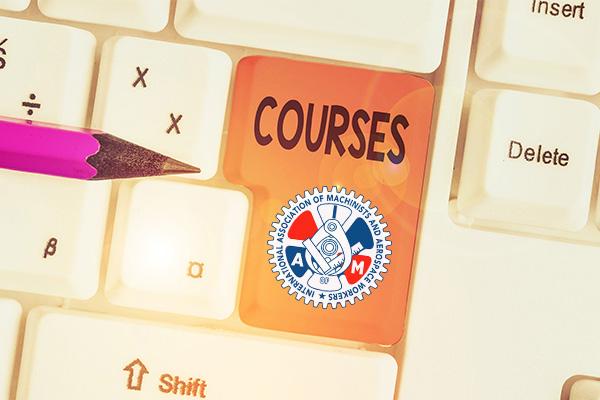 Register Now for IAM's Online Leadership I Program