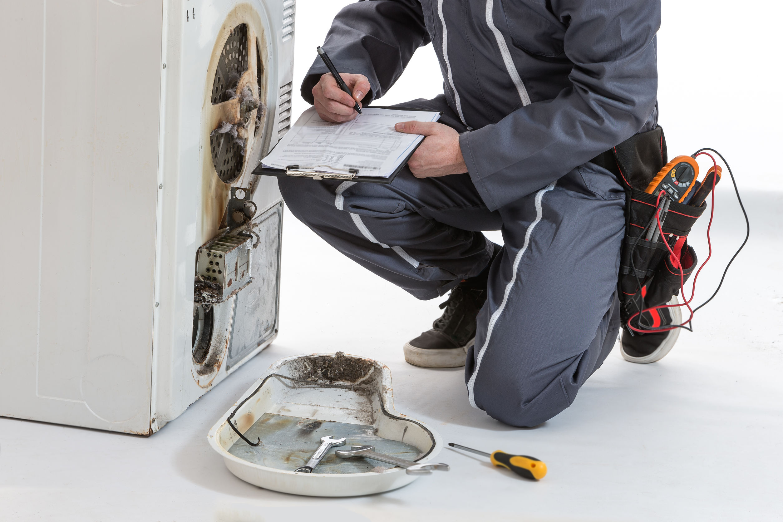 Service Technicians Ratify New National Contract with GE-Haier