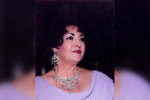Machinists Union Mourns Passing of Bobbye Jo Martinez, Mother of IP Martinez