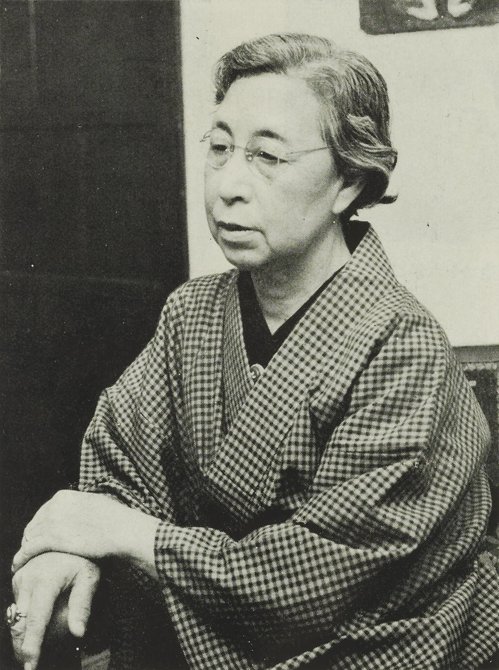 Kanno Sugako