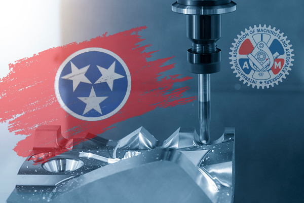 Tennessee Nissan Workers Joining Together with the Machinists Union