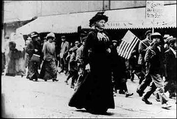 Women's History Month – On International Women's Day TCU Honors Labor Trailblazer Mother Jones