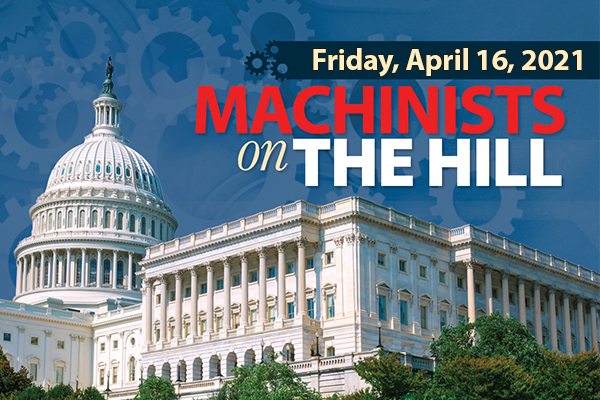 Time to Bring Jobs Home – Defending IAM-Built F-35 – Pushing for the PRO Act