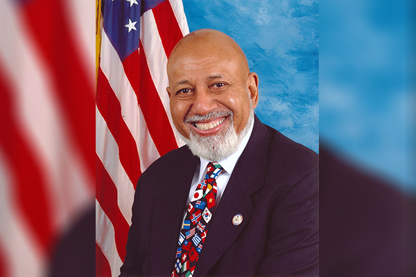 IAM Mourns Passing of Congressional Ally Alcee Hastings