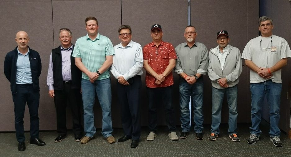 IAM Members at Sheppard Air Force Base Ratify Two New Contracts