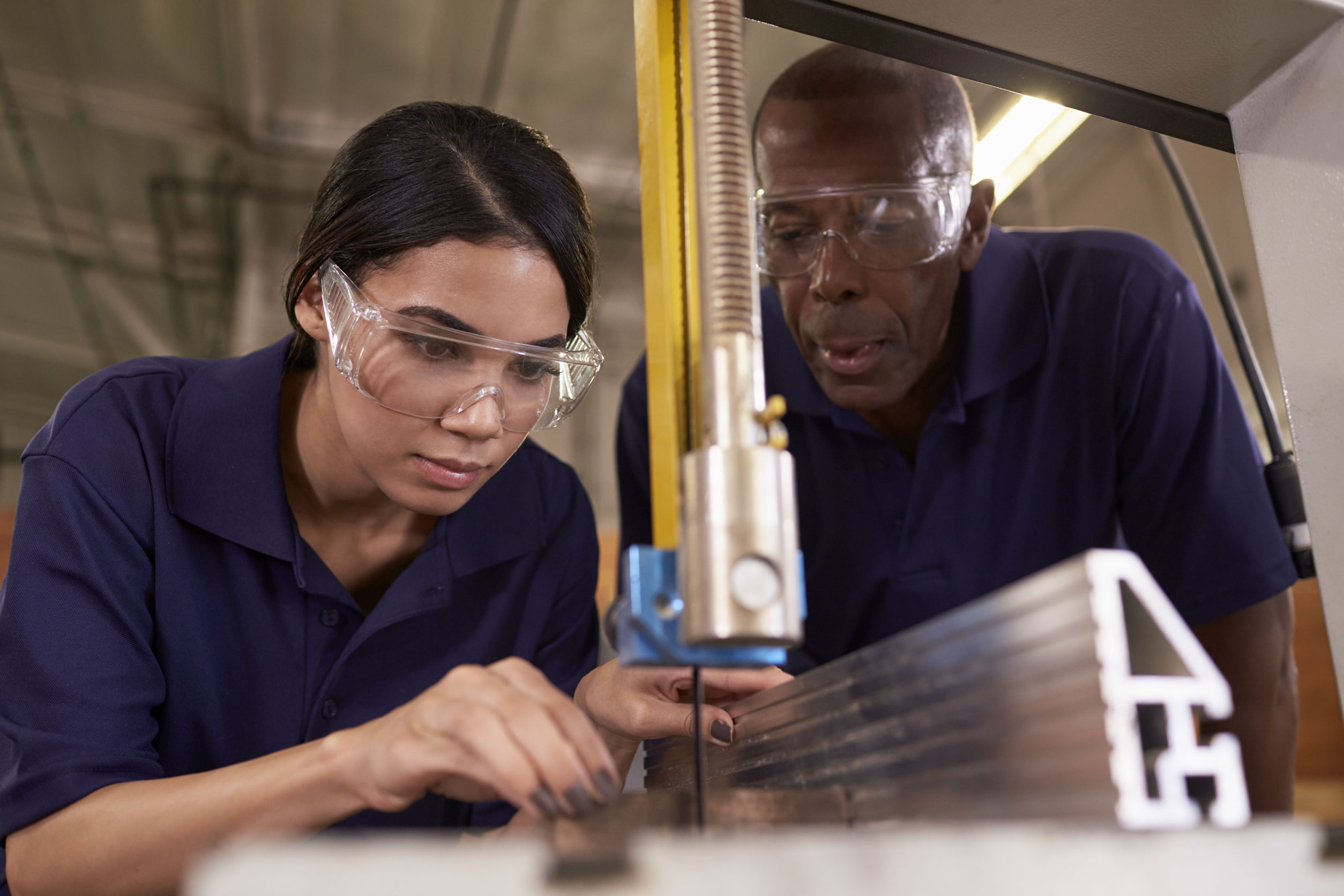 Machinists Union to Launch National Apprenticeship Strategic Initiative