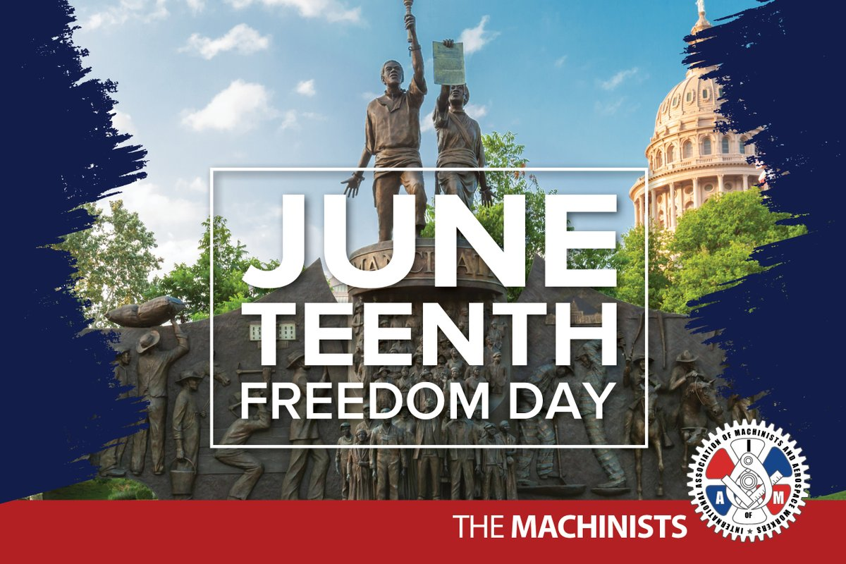 Why We Celebrate Juneteenth