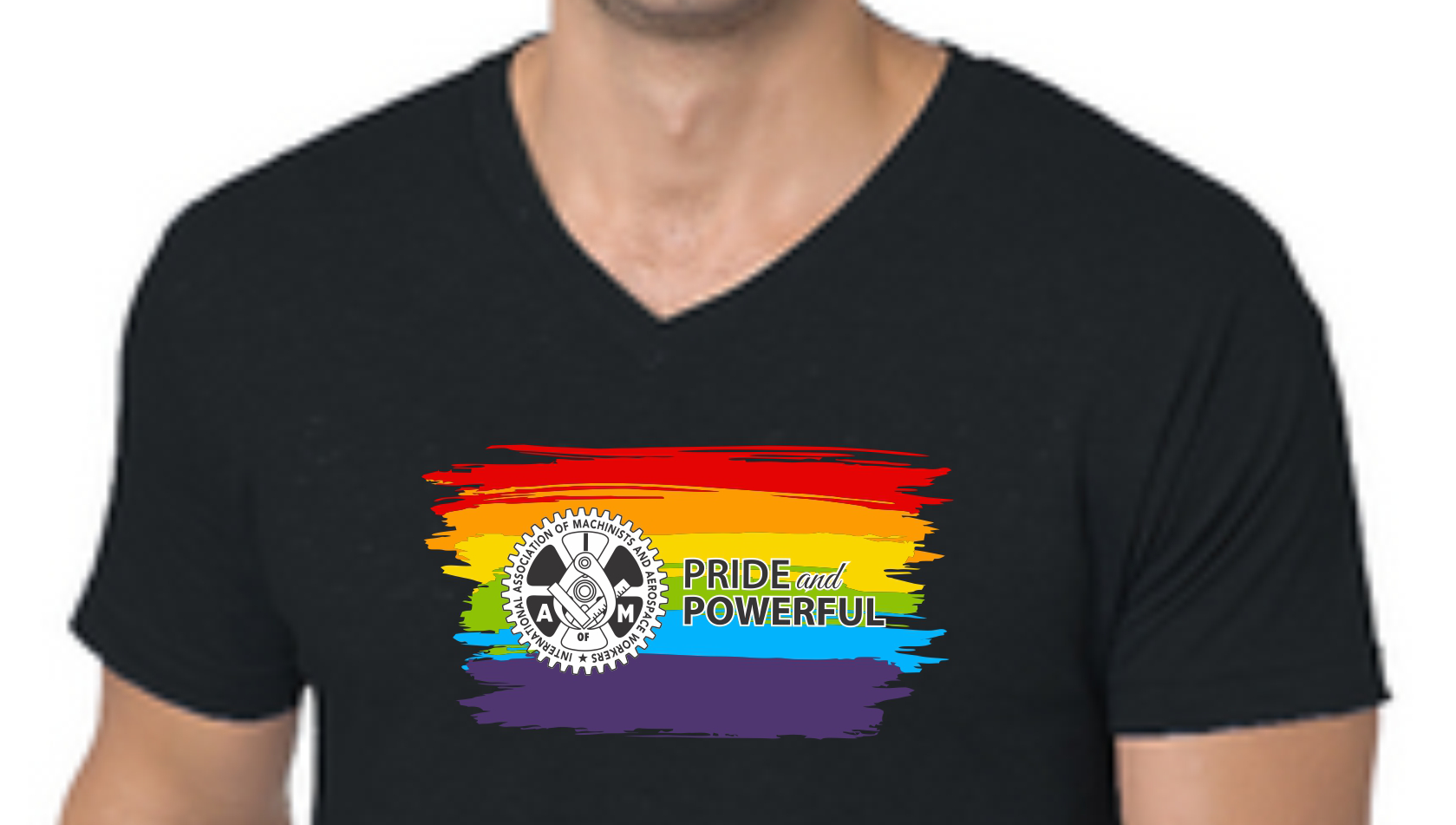Show Your Pride with Machinists Gear