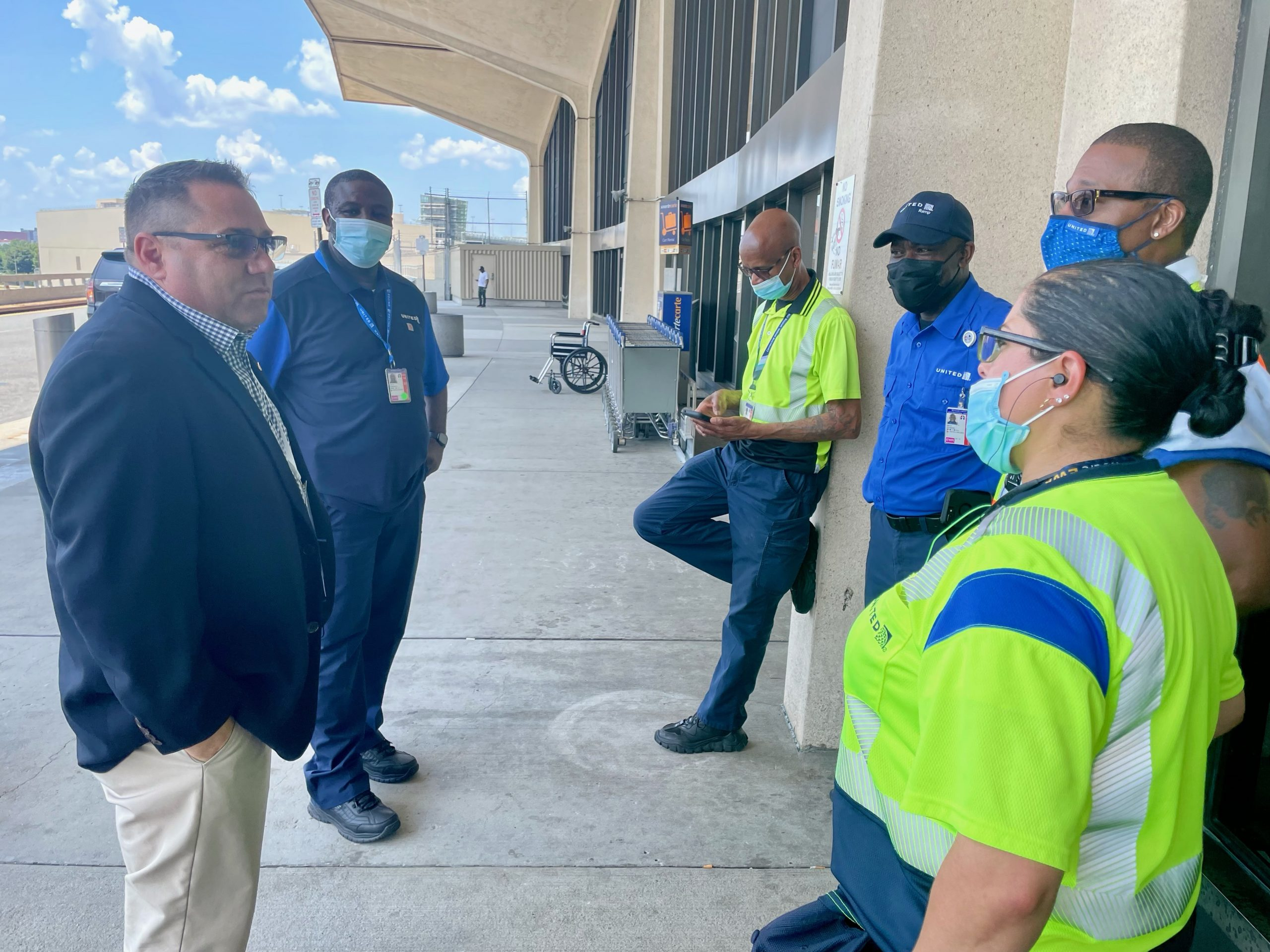 Machinists Union's Hard Work Results in United Airlines' Historic Investment