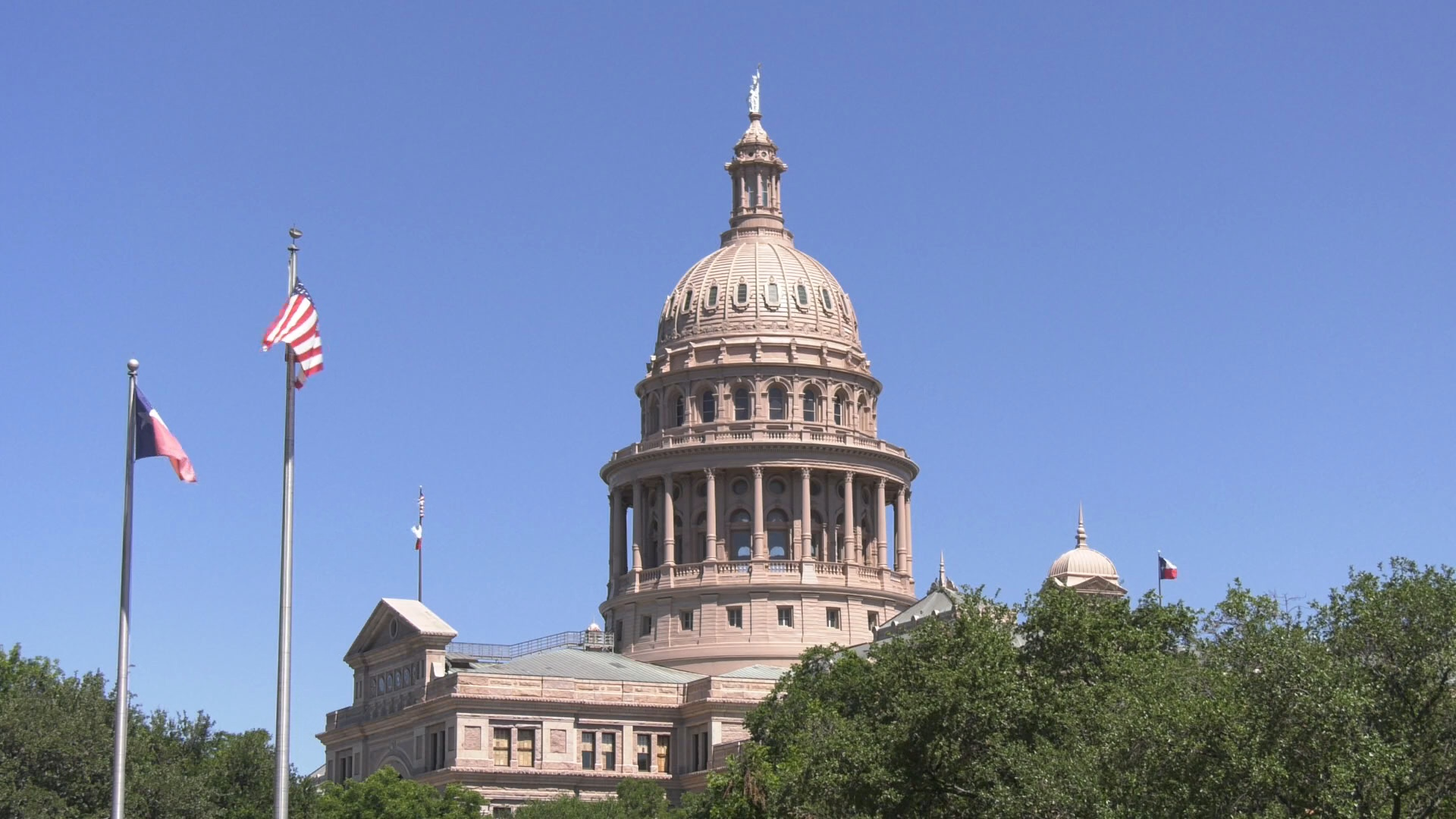Machinists Applaud Texas Lawmakers Pushing Back on Harmful Voter Suppression Legislation