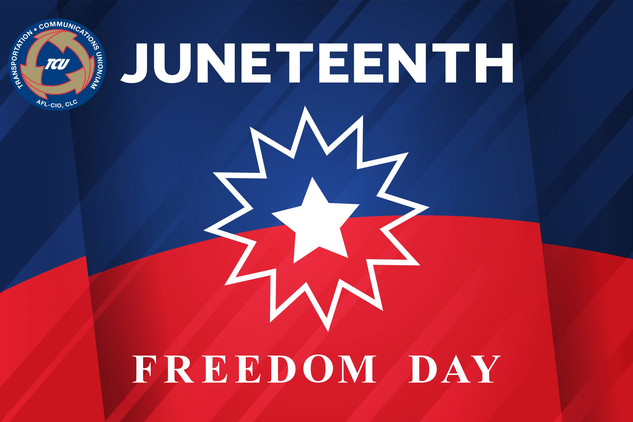 Juneteenth Named Federal Holiday