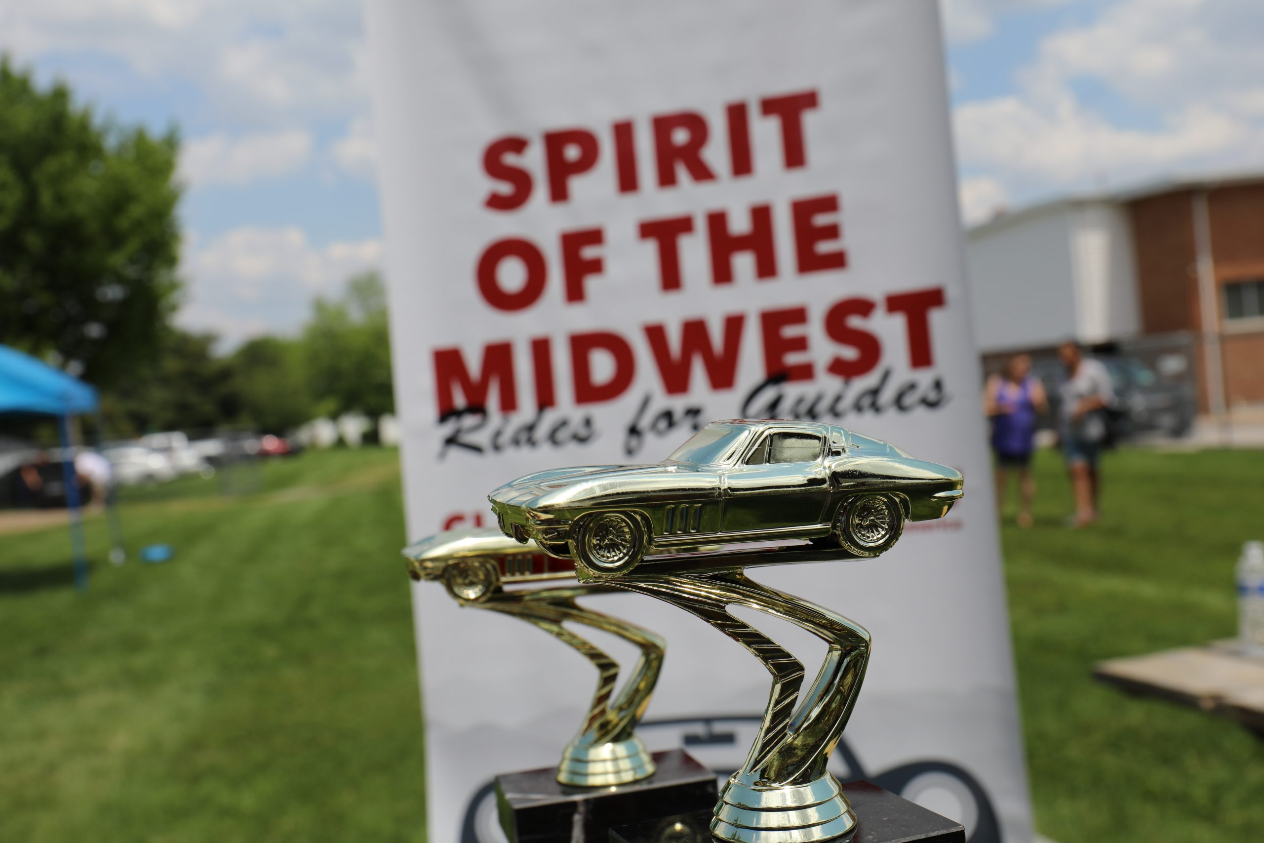 Midwest Territory's Sporting Clays Shoot and Classic Car Show Raise Over $21.8K for Guide Dogs of America