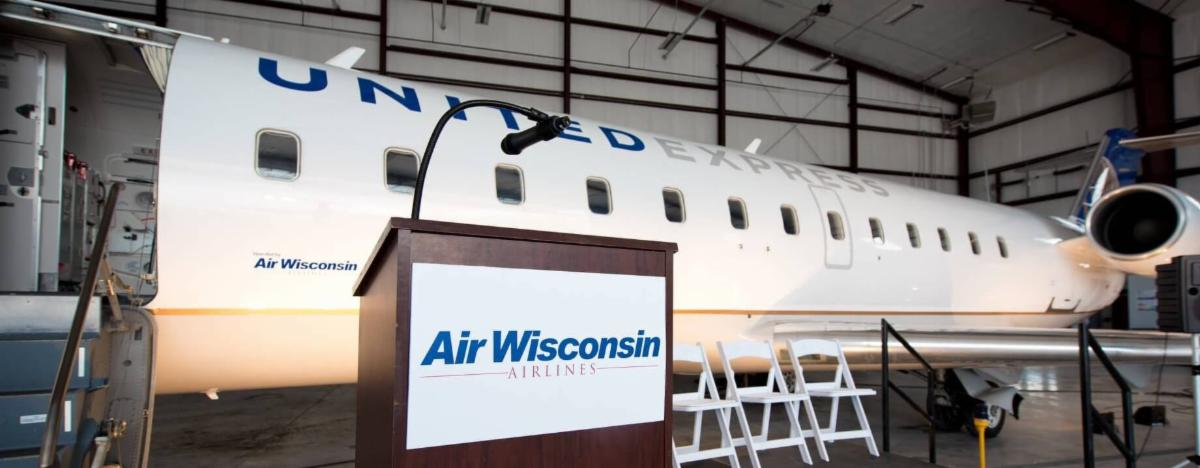 IN TIME OF INDUSTRY CRISIS, IAM REACHES TENTATIVE ACCORD FOR INDUSTRY LEADING AIRCRAFT MECHANIC CONTRACT AT AIR WISCONSIN