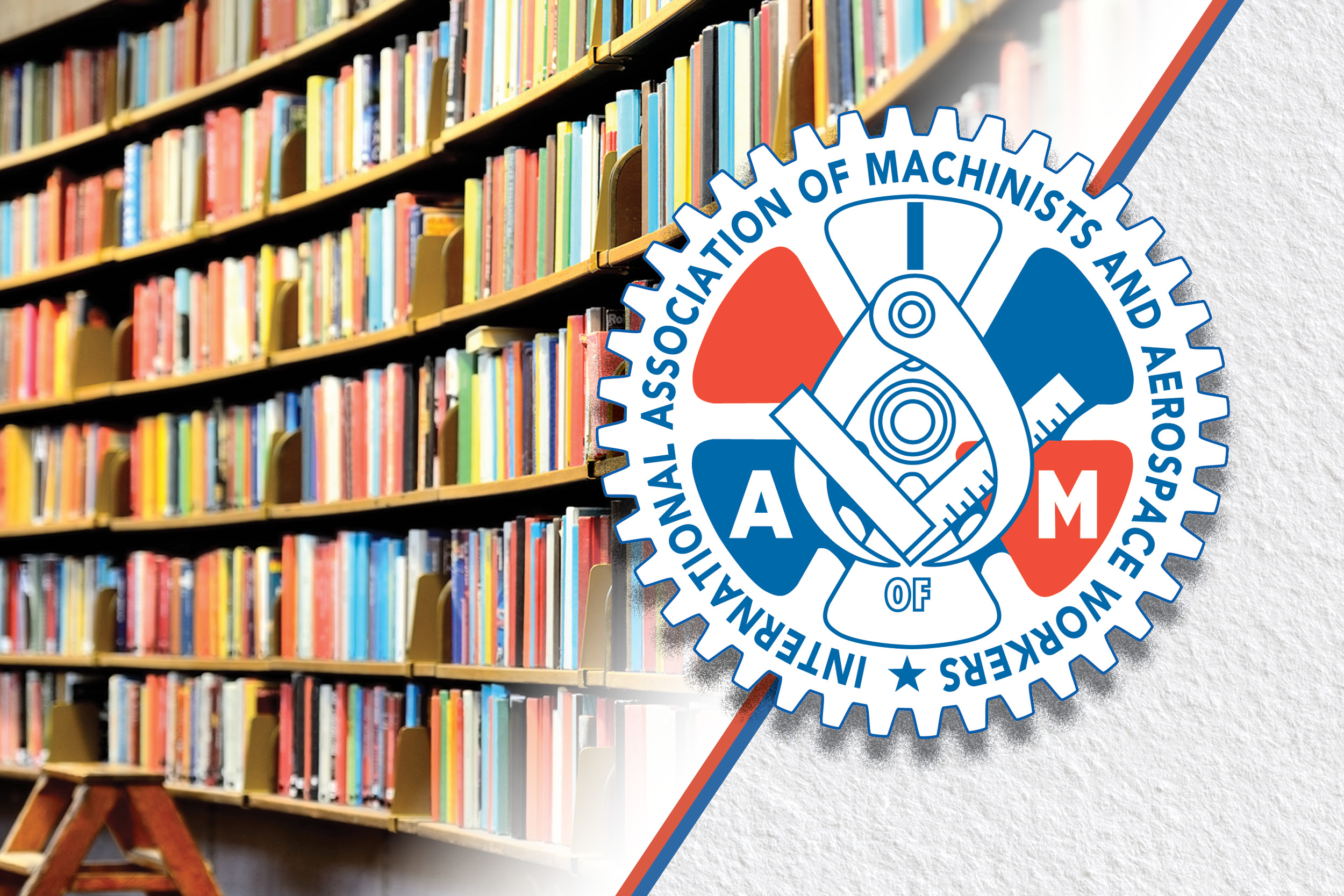 Maryland Law Giving Baltimore County Public Library Employees the Right to Collectively Bargain and Join the Machinists Union Goes Into Effect July 1st
