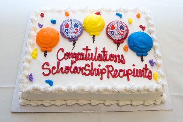 Three IAM Family Members Awarded 2021 Union Plus Scholarships