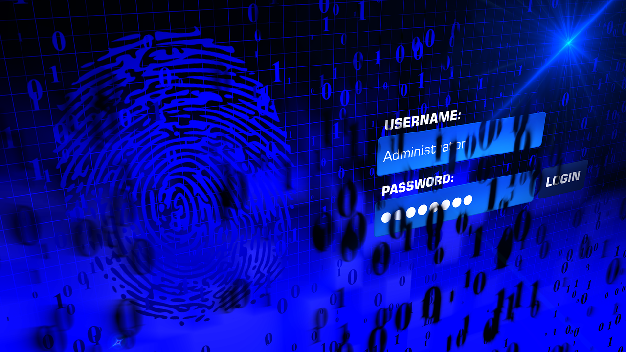 IAM Online Safety: Keep Your Passwords Secure