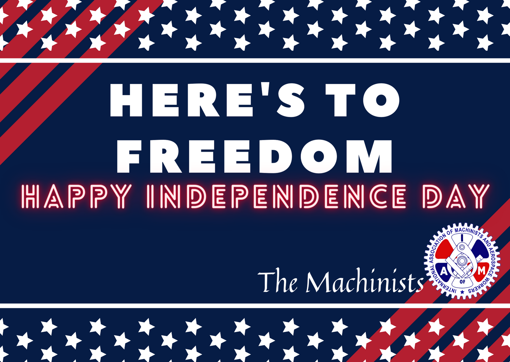 Celebrating Our Liberty, Equality and Opportunity