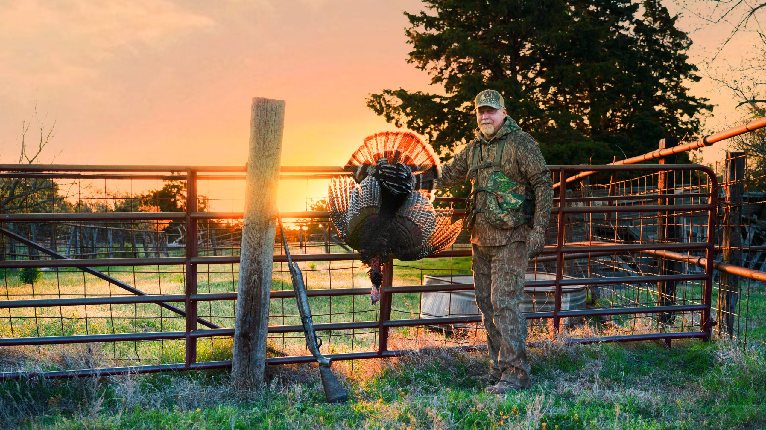District 751 Member to Appear on Brotherhood Outdoors TV Show