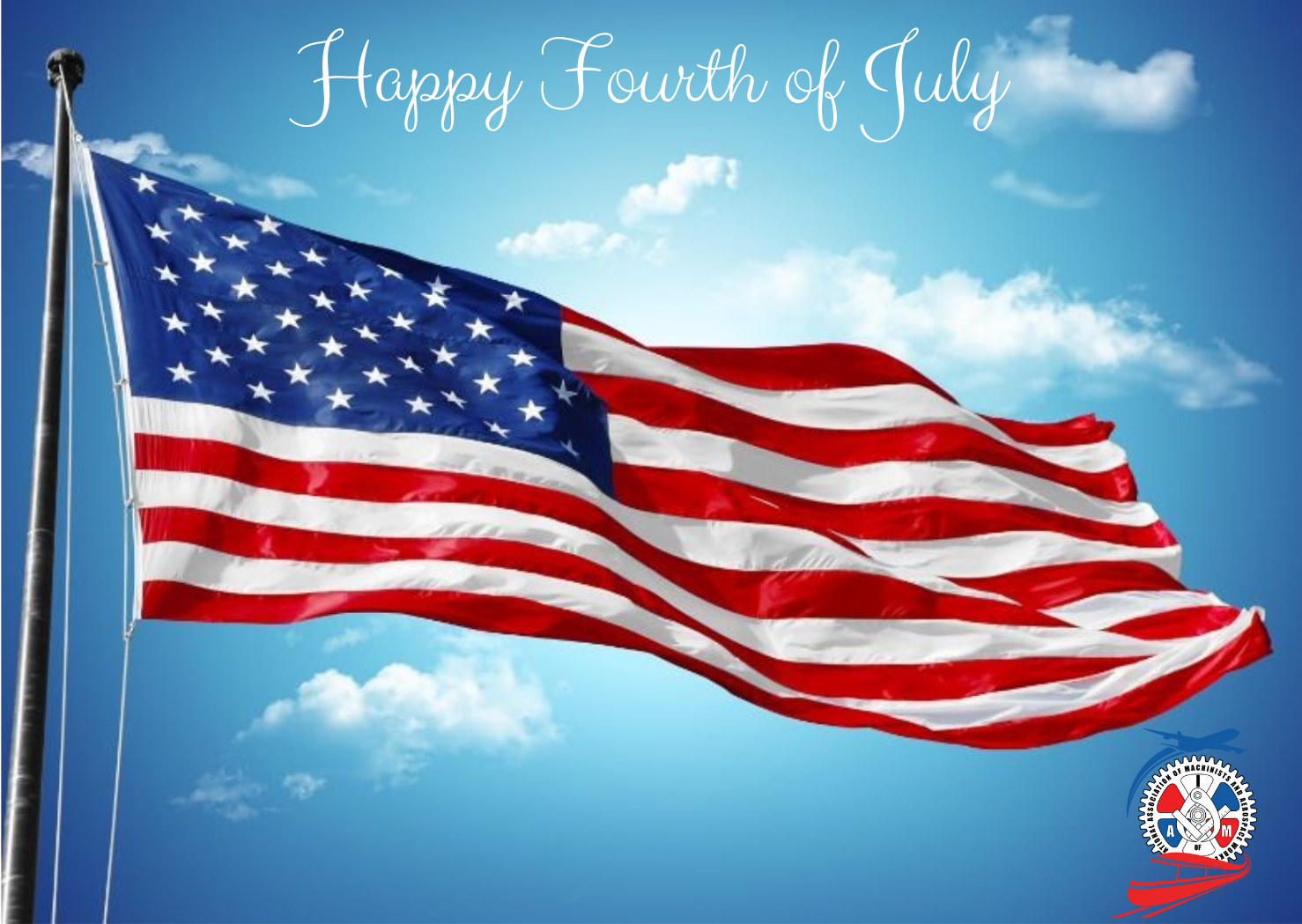 A Fourth of July Message from Richard Johnsen