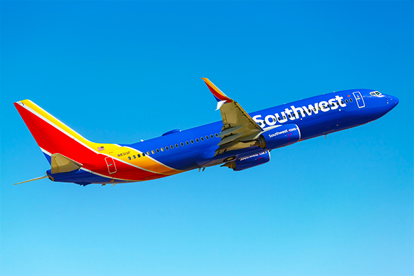 Machinists Union Reaches Tentative Agreement at Southwest Airlines