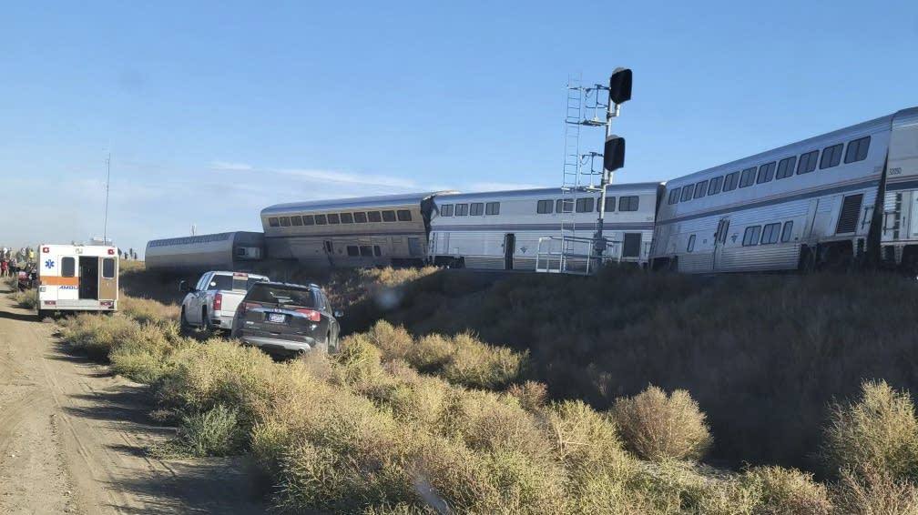 Statement of TCU National President Artie Maratea on the Amtrak Empire Builder Derailment in Montana