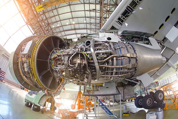 Aerospace Job Protection Program Won by IAM Saves Thousands of Machinists Union Jobs