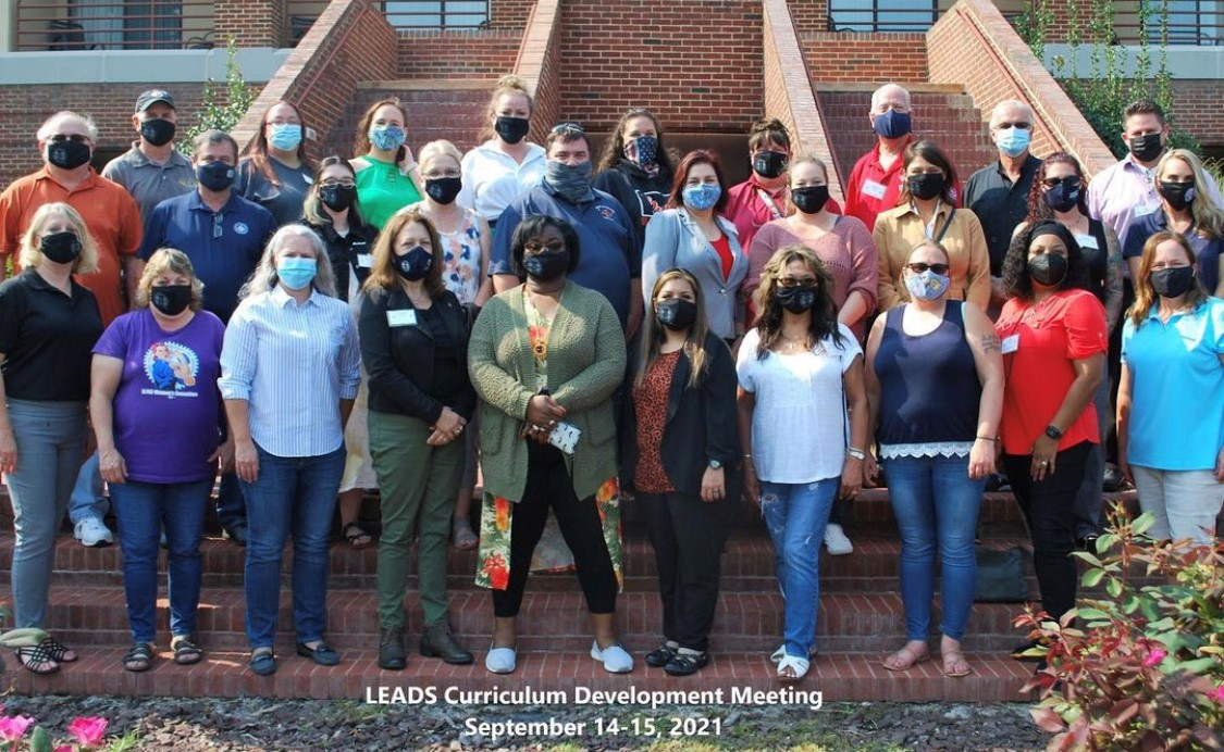 IAM LEADS Fight For Gender Equity