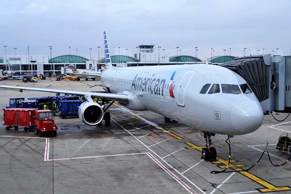IAM-TWU Association Beats Back Rogue Union Raid Attempt on American Airlines Mechanics