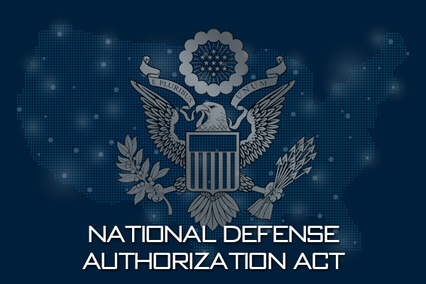 Machinists Union Makes Big Gains in the 2022 NDAA